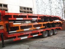 rimorchio cassone trasporto ferro nuovo