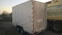 Verem PR 24 DE used other trailers