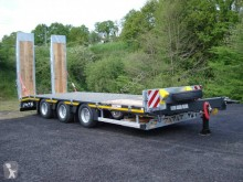 remolque Faymonville maxtrailer300 NEUF
