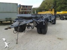 Trailor châssis nu used other trailers