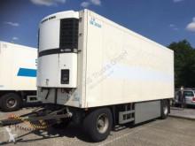 Remolque frigorífico Schmitz Cargobull 4 x KO18 TKing SL 100 Rohrbahn Fleisch