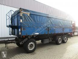 Kempf tautliner trailer - LK 24 LK 24 Getreidekipper 2-Seiten Luftkipper