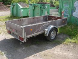 Remorcă uşoară Anh Pritsche TREBBINER FAHRZEUGWERK, 1.500 kg