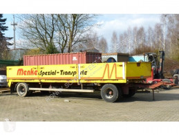 - A18-1342-C-4-3 SCHROEDER A18-1342-C-4-3 trailer used flatbed