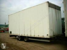 nc LAT 180 H.SCHUTZ, Koffer, Tandemanhänger trailer