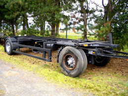 EAF 18-7,4/132E trailer used chassis