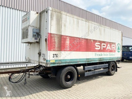 KA 18 ROHR trailer used refrigerated