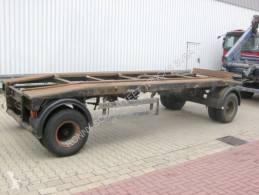 RCA N1652/65 HZT trailer used container