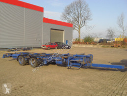 PR-TAN L 13 trailer used container