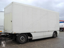 Refrigerated trailer TFAS 18 L VOEGLER TFAS 18L KO 18 Thermo-King Unterflur