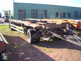 GLI 12-51KO trailer used container