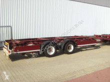 Meusburger container trailer MCT -2