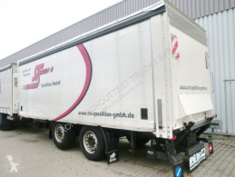Ackermann Z-PA-F 18/7.4 E trailer used box