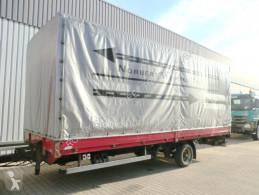 Tarp trailer SDAH Plane u. Spriegel FREYTAG, 1 . Achse fehlt !!!