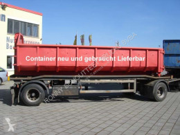 HAR 1870 trailer used tipper