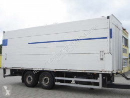 Orten AG 18 T trailer used box