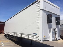 Römork tenteli platform Schmitz Cargobull