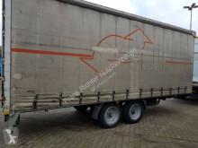 Müller-Mitteltal Tandemanhänger,,Nutzlast:7000 neu trailer used tarp