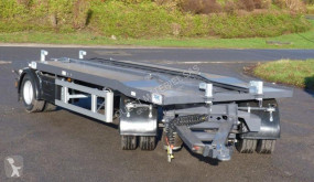 Trax Remorque PORTE CAISSONS pistes larges new other trailers