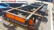 Fruehauf container trailer