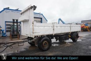 Remorca benă Kempf HKD 18 Dreiseitenkipper Getreide Baustoff