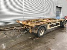 nc HAR 1870 HAR 1870 für 7m Abrollcontainer trailer