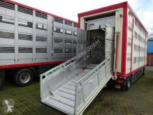 nc Menke 4 Stock Ausahrbares Dach Vollalu Typ 2 trailer