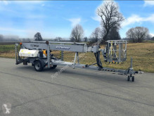 Denka Lift Denka-Lift DL 30 trailer used telescopic aerial platform