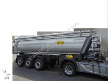 Meiller trailer new tipper