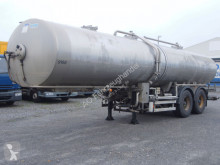 reboque Magyar Maisonneuv -25.000 Liter - Iso -Reini. 3 Kammern