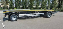 Lecitrailer container trailer DISPONIBLE