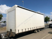 Obermaier tarp trailer