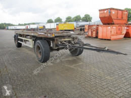 Hoffmann LCR 18.0/2 LCR 18.0/2 trailer used container