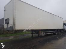 Fruehauf box trailer FRUEHAUF