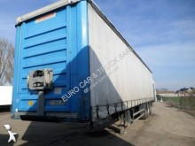 Remorque fourgon Fruehauf GENERAL TRAILERS S/R 34