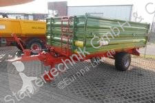 Pronar T 671 used other trailers
