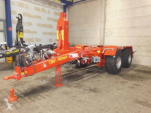 Pronar T285/1 trailer used container