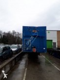 Legras moving floor trailer FMA RENFORCEE