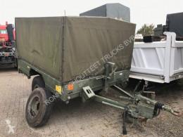 Aanhanger SMIT Wassertank-Anhänger SMIT Wassertank-Anhänger 8x vorhanden! tweedehands tank