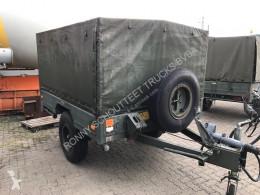无公告全挂车 SARIS Wassertank-Anhänger SARIS Wassertank-Anhänger 8x vorhanden! 油罐车 二手