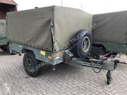 无公告全挂车 SARIS Wassertank-Anhänger SARIS Wassertank-Anhänger 8x vorhanden! 底盘 二手