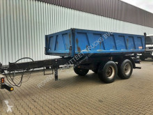 Langendorf tipper trailer