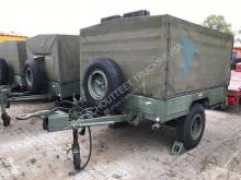 Remorque plateau nc SPYKSTAAL Wassertank-Anhänger SPYKSTAAL Wassertank-Anhänger 8x vorhanden!