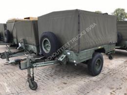 Reboque estrado / caixa aberta SMIT Wassertank-Anhänger SMIT Wassertank-Anhänger 8x vorhanden!
