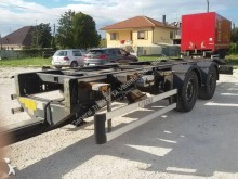 Merker hook lift trailer Tipo: MC A CX