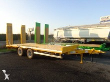 Castera R 19 trailer new heavy equipment transport