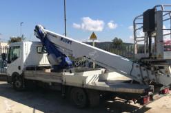 Aerial platform trailer CABSTAR 35.13