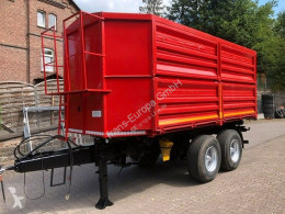 Kögel TK 18 trailer used tipper