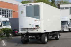 nc Lamberet Thermo King SLX/Doppelstock/Strom/Türen trailer