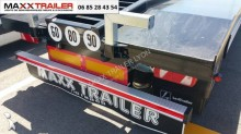 Lecitrailer hook arm system trailer 2x DISPO OCTOBRE 2020